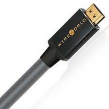 SILVER SPHERE 8K HDMI 1M