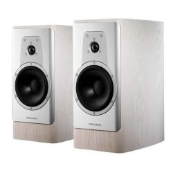 Dynaudio Contour 20 High End állványos hangfal white oak +Stand 6