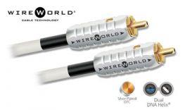 Wireworld Solstice 8 1m  RCA