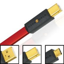 Wireworld Starlight 8 USB 2.0 1M