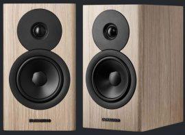 Dynaudio Evoke 20 állványos hangfal Blonde Wood