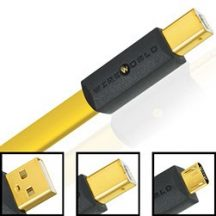 Wireworld Chroma USB2.0  A-TO Mini B   1M