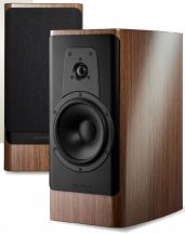 Dynaudio Contour 30 High End állványos hangfal Walnut Satin